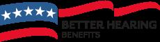Better Hearing Benefits Logo